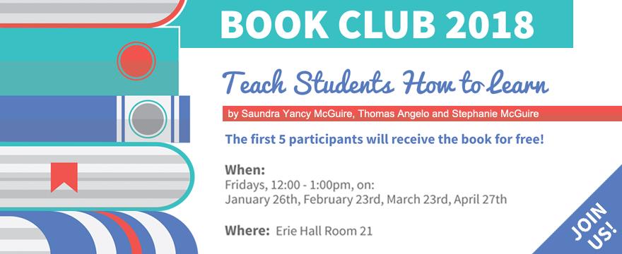 CTI Book Club